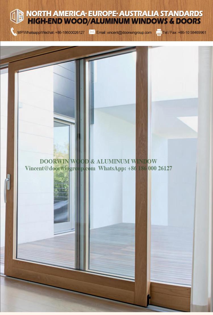 Int rieur en bois plateau en verre pendaison porte coulissante par portes cou - Vente porte coulissante interieur ...