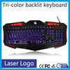 wholesale Good Quality Wired Keyboards and wired Mouse Combo for computer and Laptop