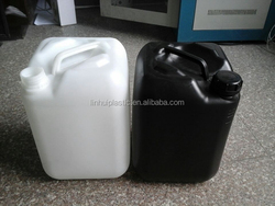 20l HDPE portable blowing molding plastic jerry can for sale