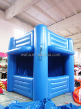 2015 good quality inflatable house tent for advertising