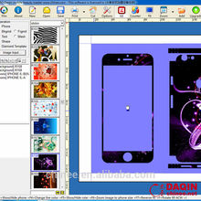 plotter software for making your own mobile sticker or as a business