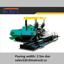 direct sale XCMG RP602 asphalt concrete paver