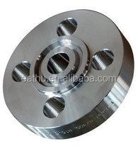 standard carbon&stainless steel class 150 flange made in china