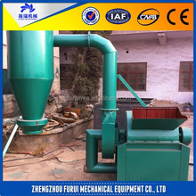 Factory direct supply electric wood branch crusher/wood crusher for pellet price
