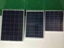 high quality ISO TUV CE certificate Poly solar panel 250 watt