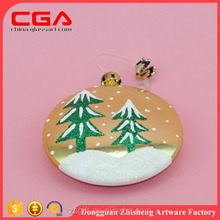 charming plastic christmas decoration, high quality and competitive price christmas ornaments