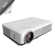 Interactive LED projector with white board for Educaiton, Office meeting,led projector 2400 lumens children's education beamer