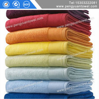 cotton soft jacquard bath towel beach towel
