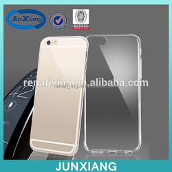 Super slim smart mobile phone case cover with wholesale price for iphone 6