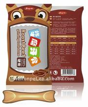 Super Premium Roast Beef Flavor Teeth-Cleaning Bone Dental Chews