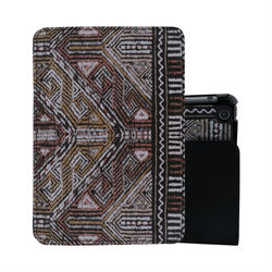 Get latest price new design back cover pu case for ipad mini