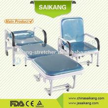 SKE001 foldaway chair sleeping chair