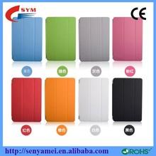 Luxury Leather Case For iPad Mini Smart Cover Original Quality,For Apple iPad