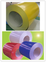 We warmly welcome clients to visit PREPAINTED GALVANIZED STEEL COIL made in china manufacturer
