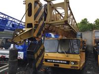 Japn Construction Machinery Tadano 50 Ton Truck Crane TG500E