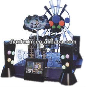 drum simulator game