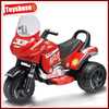 Kids battery charger toy motorcycle
