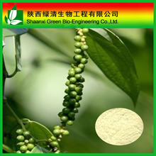 natural Black Pepper Extract Piperine Powder 95% CAS: 94-62-2