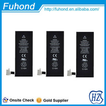 High Quality Replacement Repair Parts Battery For Iphone 5,For Iphone 5 Battery,For Battery Iphone 5