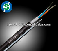 GYTC8Y Aerial 36 Core Fiber Optical Cable