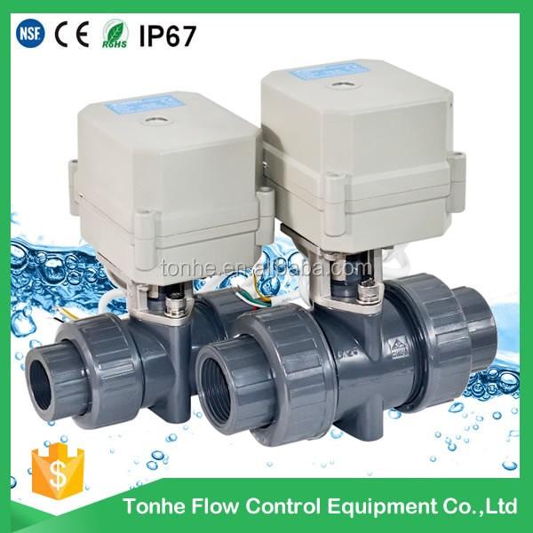 A100-T25(20)-P2-PVC-ball-valve