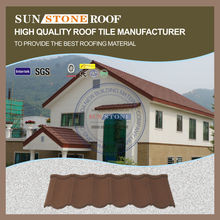 Community Using German Roof Tile