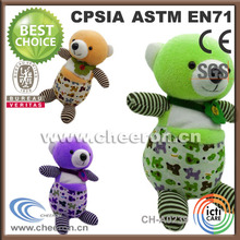 OEM customized Care Bear Plush Toys loved by kids