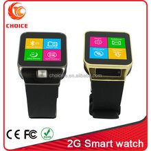 sim card watch mobile phone for yonger women and men
