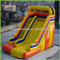 Cheap Inflatable Water Slide Clearance