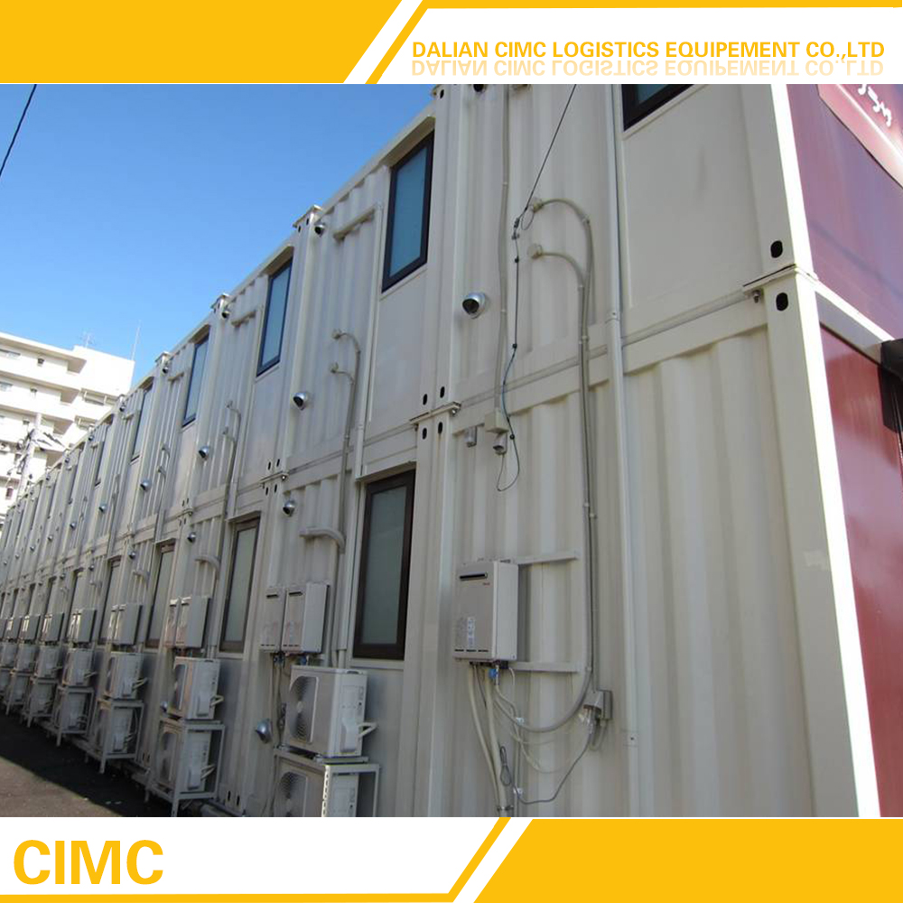 China cheap prefab container homes buy prefab container for Are prefab houses cheaper