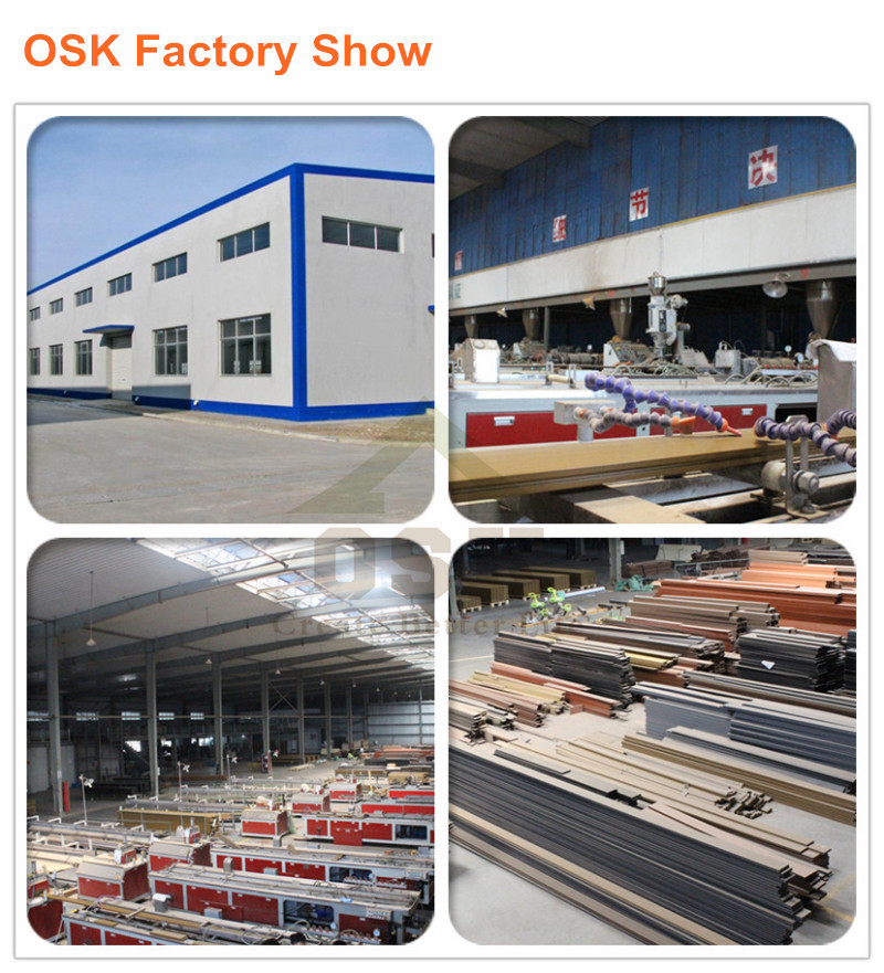 OSK WPC Factory Show
