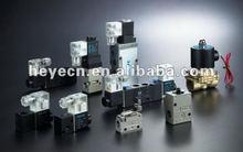SMC Type 5/2 5/3 VF VZ Series Solenoid Valve Manufacturer China