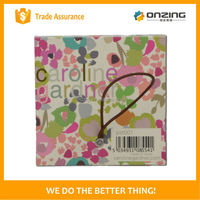 Wholesale combined note pad 2