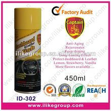 i-Like Dashboard & Leather Wax(SGS Audited & BV Factory Audit; RoHS & TUV Certificates; REACH Registered)