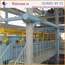 Sunflower Plant Oil Extraction/Production Machine