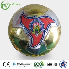 Zhensheng Soccer Ball Sport for Promotion Shopping