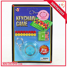 MIni Game Big Fun Keychains Educational Games Series in Various Style