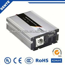 Modified sine wave 1200w solar power 230v solar inverter dc to ac 50Hz/60Hz made in China