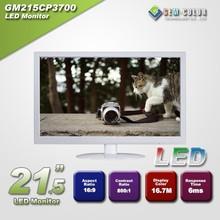 21.5 inch LED Monitor 1920*1080P Full HD VGA D-Sub Desktop Laptop Monitor