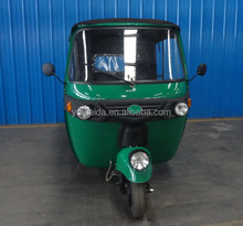 KD-T002(NEW) Five-passenger motorized tricycle
