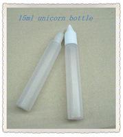 2015 new bottle for sale 15ml liquid nicotine bottle Ego smoking oil bottle dripper bottle 2500pcs/lot
