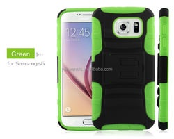 High-grade fashion phone case cover for s6 mobile phone