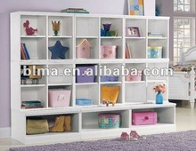 Hot sale antique bookcase design