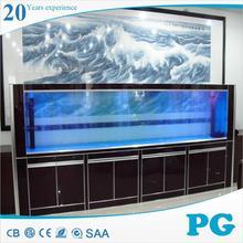 PG stylish aquarium top cover
