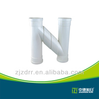 UPVC Drain Pipe for H