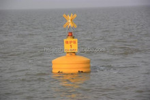 manufacture different types of navigation buoy from China