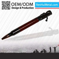 wholesale wooden pen manufacturer in china