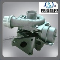 Brand new turbocharger KP39 54399700027 Oem 7701473135 for Renault Clio II/ Kangoo II/ Megane II engine:K9K-THP 1.5