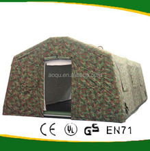 Used inflatable military tent for sale/military camouflage tent