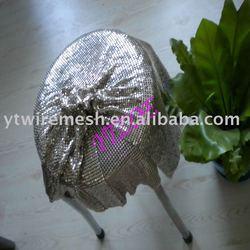 Fashionable Metal Sequin Curtain